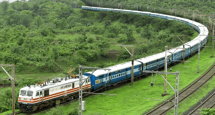 Government Increase Train Ticket Fare Expensive