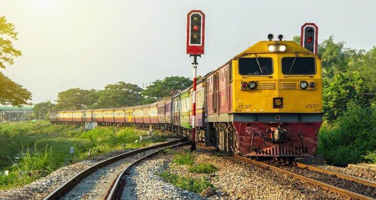 Railway Increase Fares Expensive