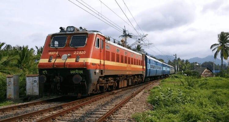 Train Ticket Fare Expensive